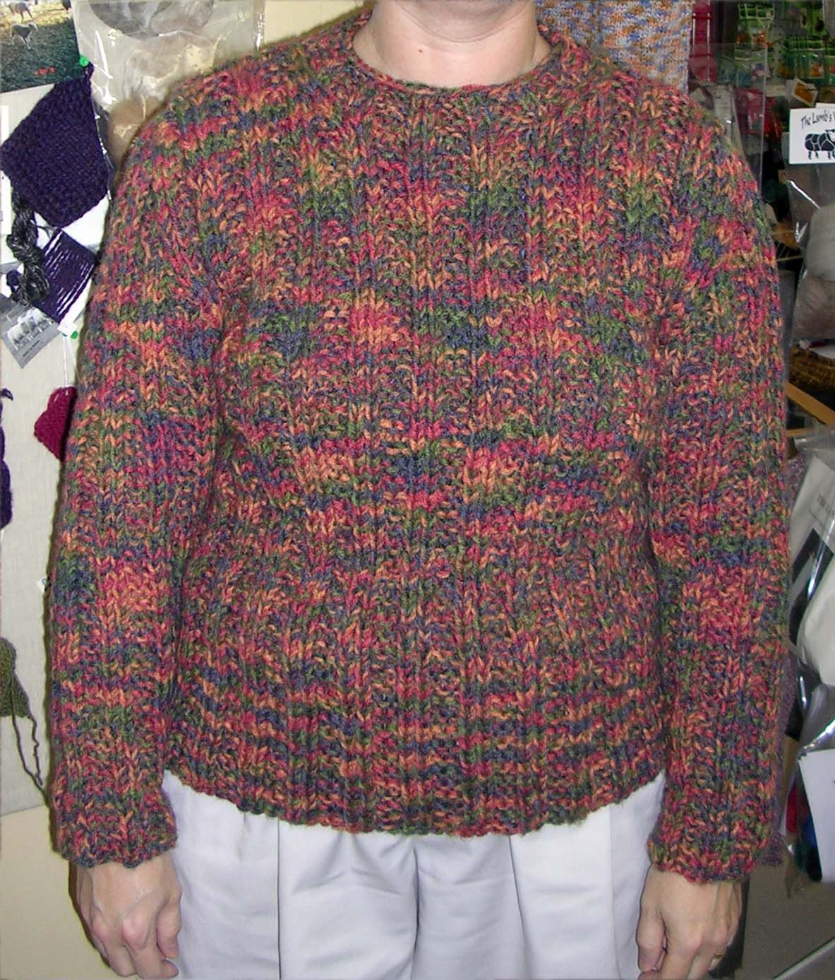 Susan's Second Project